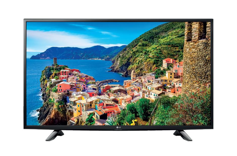 Телевизоры с разрешением 4К