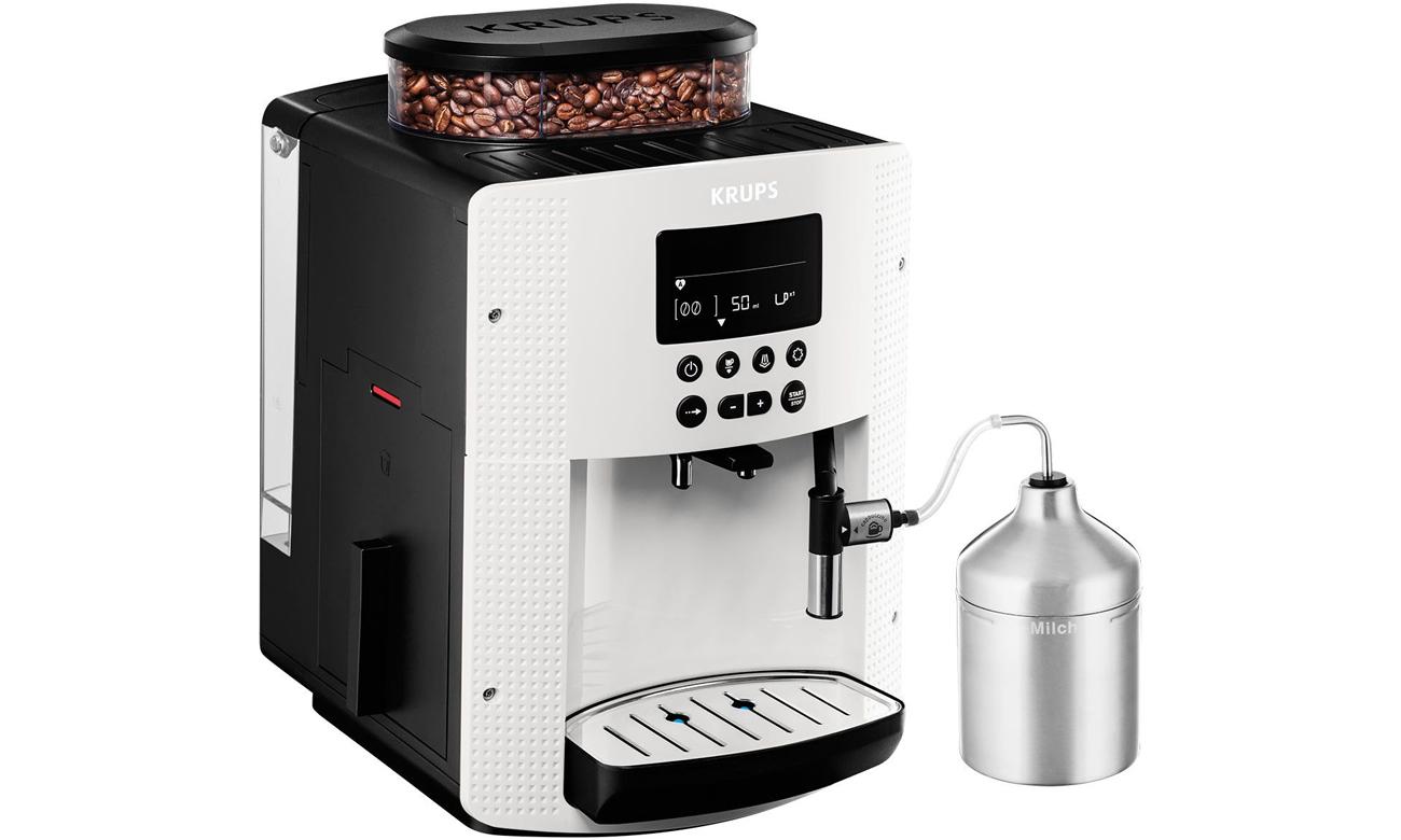 Кофеварка krups ea 8160