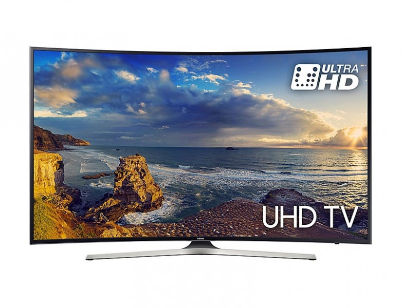 Samsung UE 55MU6202
